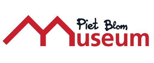 Piet Blom Museum logo