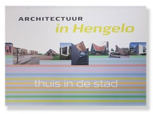 architectuur in Hengelo