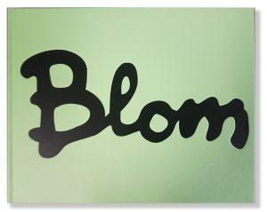Blom boek