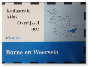 Borne en Weerselo